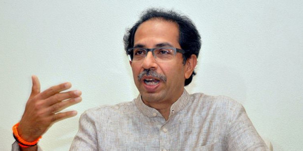 Ahead of Modi's visit, Uddhav Thackeray takes aim at Prime Minsiter