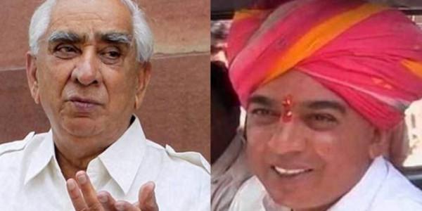 भाजपा नेता जसवंत सिंह के विधायक पुत्र मानवेंद्र ने पार्टी छोड़ी, बोले- कमल का फूल, हमारी भूल