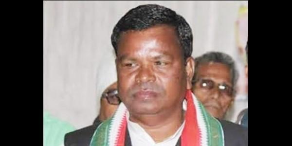 CG Loksabha election: दिनेश कश्यप का टिकट कटा, मंत्री लखमा ने साधा निशाना