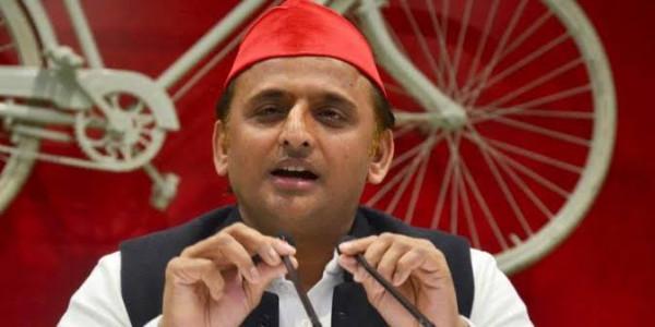 भाजपा से मज़बूत पार्टी बनने के लिए सपा ने चुना नया रास्ता