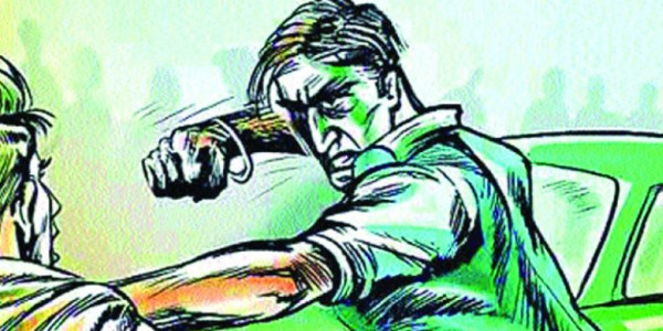 Congress MLA assaulted by TMC workers