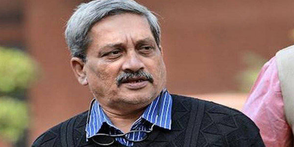 GU road, law school to be named after Parrikar: CM