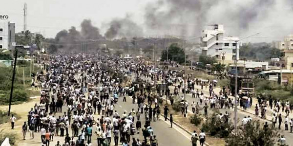 NGT allows Vedanta access to administrative unit of Tuticorin Sterlite plant