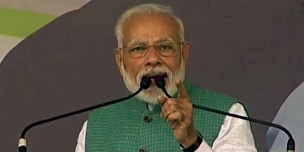 'कांग्रेस के पास झारखंड के विकास का कोई रोडमैप नहीं'