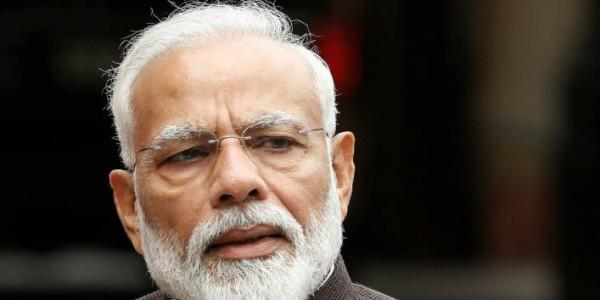 कश्मीर-लद्दाख में बहेगी अब विकास की धारा- मोदी