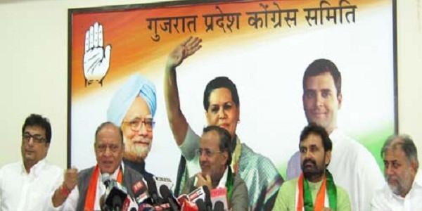 कांग्रेस को लगा समय पर राजनीतिक निर्णय न ले पाने का रोग