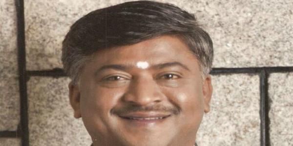 Former Karnataka minister Varthur R Prakash to launch 'Namma Congress' party on 19 December