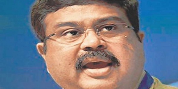 'There is a pro-Modi wave in Odisha,' says Dharmendra Pradhan