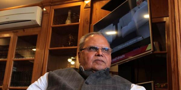 Supreme Court dismisses plea on dissolution of J&K House