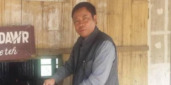 Mizoram: 3 Cong Chakma council members, 6 ex-councillors join BJP