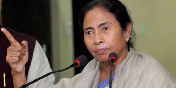 NRC and CAA won't be implemented in West Bengal: Mamata Banerjee