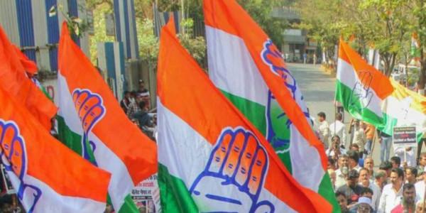 Congress does well, gives BJP severe jolt