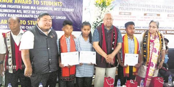 Learning of mother tongue mandatory :PB Acharya