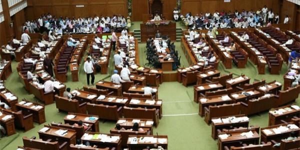 Krishna Reddy elected Karnataka assembly deputy speaker