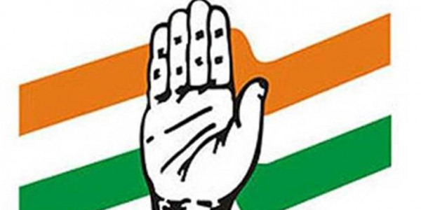 Congress, NCP split over anti-government stir