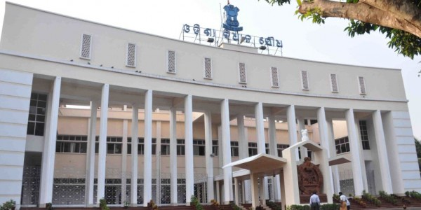 Opposition members in Odisha walk out over paddy distress sale