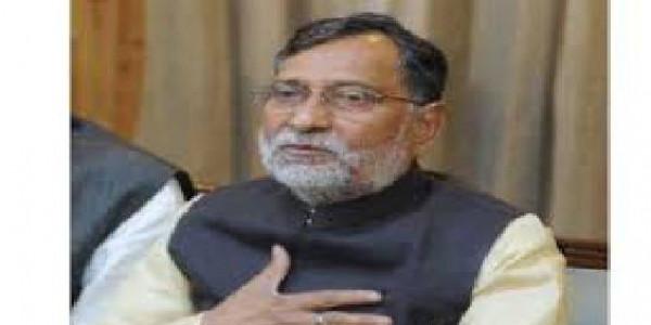 सोनभद्र हत्याकांड: सपा नेता राम गोविंद चौधरी बोले- ग्राम प्रधान बीजेपी के साथ रहा है, सरकार चारो तरफ से घिरी है