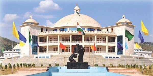 News over Bihar MLAs' dance 'misleading', says Manipur Assembly