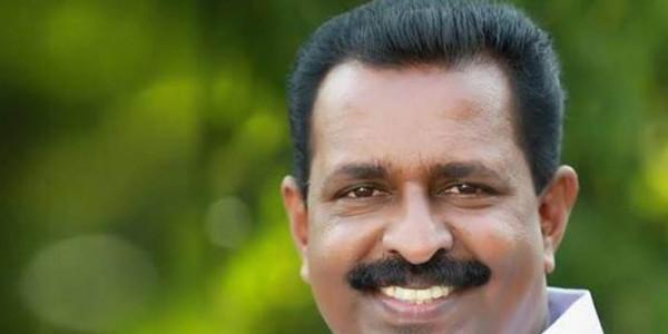 Congress legislator M Vincent in Kerala denied bail