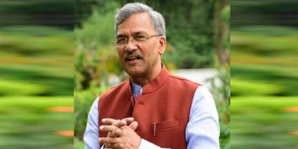Alternative to Lakshman Jhula to be built soon: Uttarakhand CM Rawat