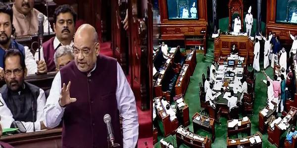 ILP areas of Arunachal, Nagaland, Mizoram to be exempted from Citizenship Amendment Bill; draft legislation to come up in Lok Sabha on 9 Dec