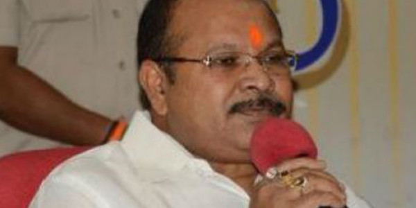 BJP poses 100 questions to TDP on 'failures, graft'