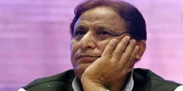 आजम खान के खिलाफ दर्ज 29 मुकदमों में अग्रिम जमानत पर फैसला सुरक्षित