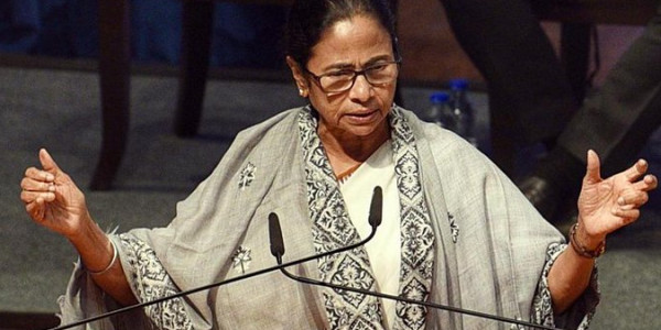 West Bengal CM announces Mega rally in Kolkata against Citizenship act