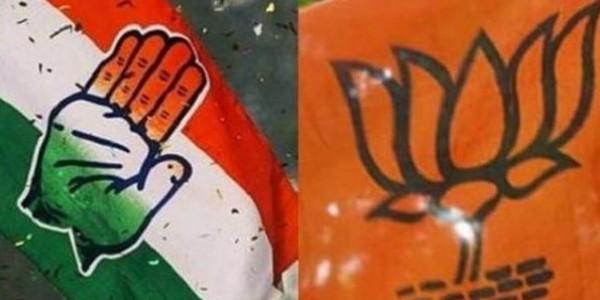 Uttarakhand & Himachal Pradesh LS polls: Congress needs a phoenix act as BJP remains formidable in hills