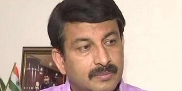 बसईदारापुर हत्याकांड के आरोपितों की भाषा रोहिंग्या की तरह, दिल्ली में लागू हो NRC: भाजपा