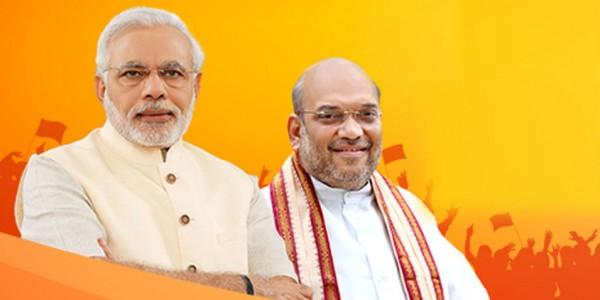 गुजरात की 16 सीटों पर BJP ने उतारे उम्मीदवार, आडवाणी के बाद एक और सांसद का टिकट कटा