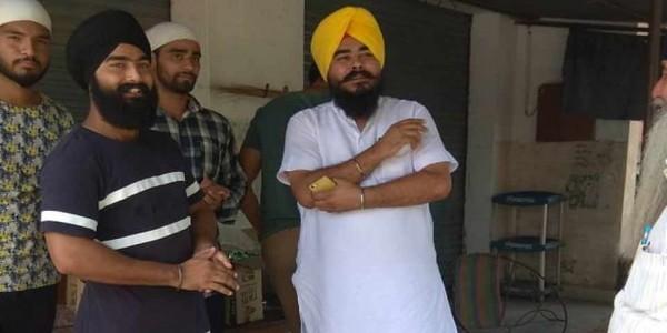 AAP को बड़ा झटका, पंजाब के एक और विधायक कांग्रेस में शामिल