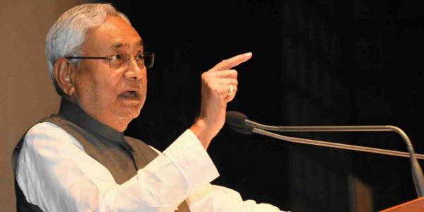 बिहार कैबिनेट ने सात प्रस्तावों पर लगाई मुहर