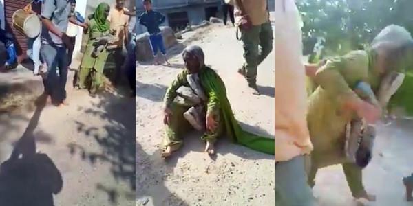 हिमाचल HC पहुंचा बुजुर्ग महिला को डायन बताने और क्रूरता मामला, सरकार से मांगा जवाब