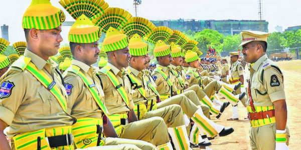 Arrangements in place for formation day: Chandulal