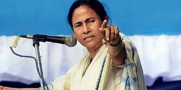 No One Can Do Anything About it: Mamata Banerjee on NRC
