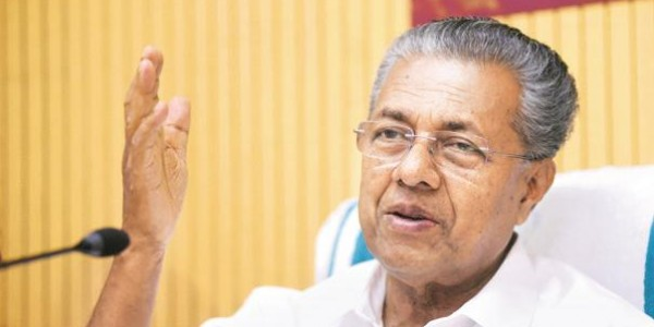 PM Narendra Modi speaking lies about Sabarimala: Kerala CM Pinarayi Vijayan