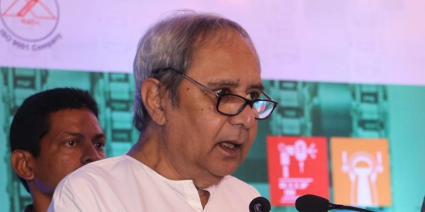 Rajya Sabha race hots up in Odisha's BJD