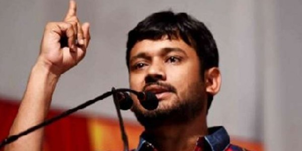 कन्हैया और समर्थकों पर बेगूसराय में केस दर्ज, कन्हैया बोले- 29 को इनका होगा मुंह काला