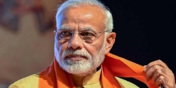 बिहार में PM का आखिरी चुनावी दौरा, थोड़ी ही देर में पालीगंज में सभा को करेंगे संबोधित