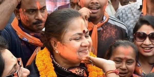 bjp-tripura-bypolls-civic-polls-agartala-municipal-corporation-victory-cpi-m-congress-modi-biplab-kumar-deb-rahul-gandhi-north-east-india