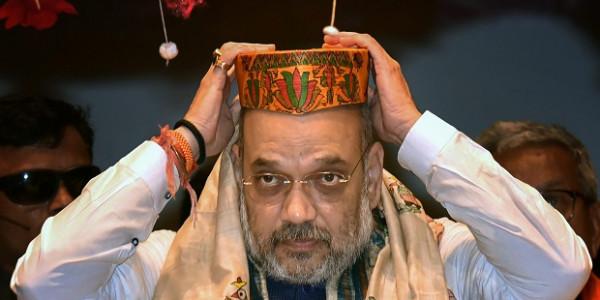 2024 से पहले लागू करेंगे एनआरसी, सभी मुसलमान घुसपैठिए नहीं : अमित शाह