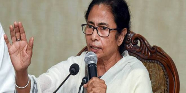Amidst Violent Protest Mamata Banerjee Urge People to Maintain Peace
