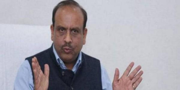 vijendra-gupta-attacked-on-delhi-govermnet-over-tent-fire-issues