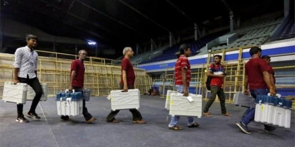 Sikkim Lok Sabha Election Result: सिक्किम सीट पर कौन जीतेगा बाजी