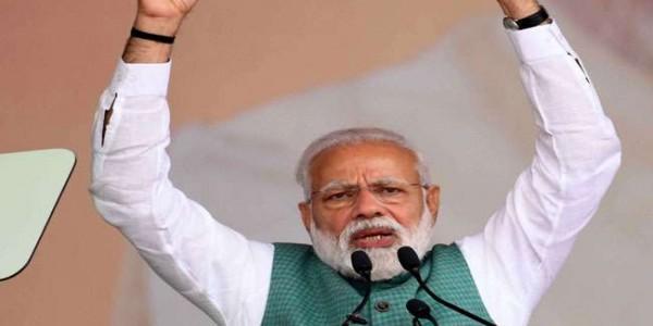 nda-shows-strength-in-sankalp-rally-by-pm-modi-at-patna-gandhi-maidan