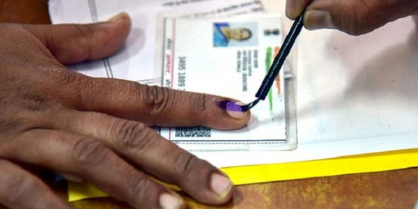 248 Candidates Filed Nomination for Karnataka Bypolls