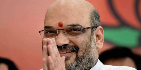 गृहमंत्री शाह के दौरे पर टिकी सभी की नजरें, कश्मीर मुद्दे पर बने गतिरोध को दूर करने की लगा रहे उम्मीद