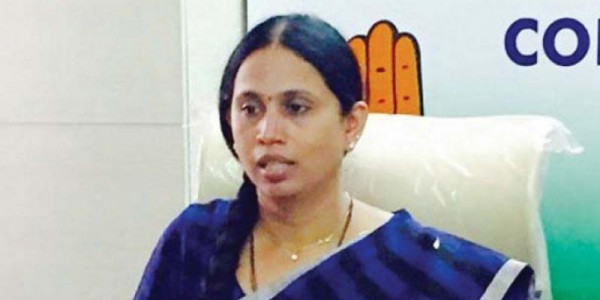 Laxmi Hebbalkar claims BJP tried to lure her