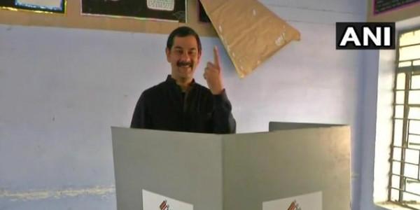 उपचुनाव : पश्चिम बंगाल में दिन में वोटिंग में आयी तेजी, अलवर में तीन बजे तक 50 प्रतिशत वोटिंग